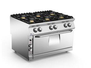 Vendita attrezzature professionali a Padova: Cucine - Cagif