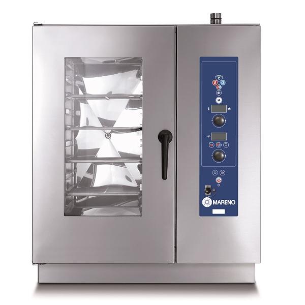Forni statici, forni ventilati, o forni combinati: quale scegliere