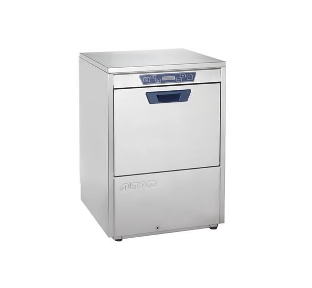 Lavabicchieri professionali: innovativo sistema di risciacquo