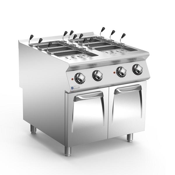 Come si allestisce una cucina professionale